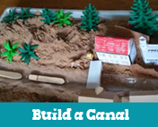 Build a canal