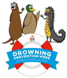 About Drowning Prevention Week