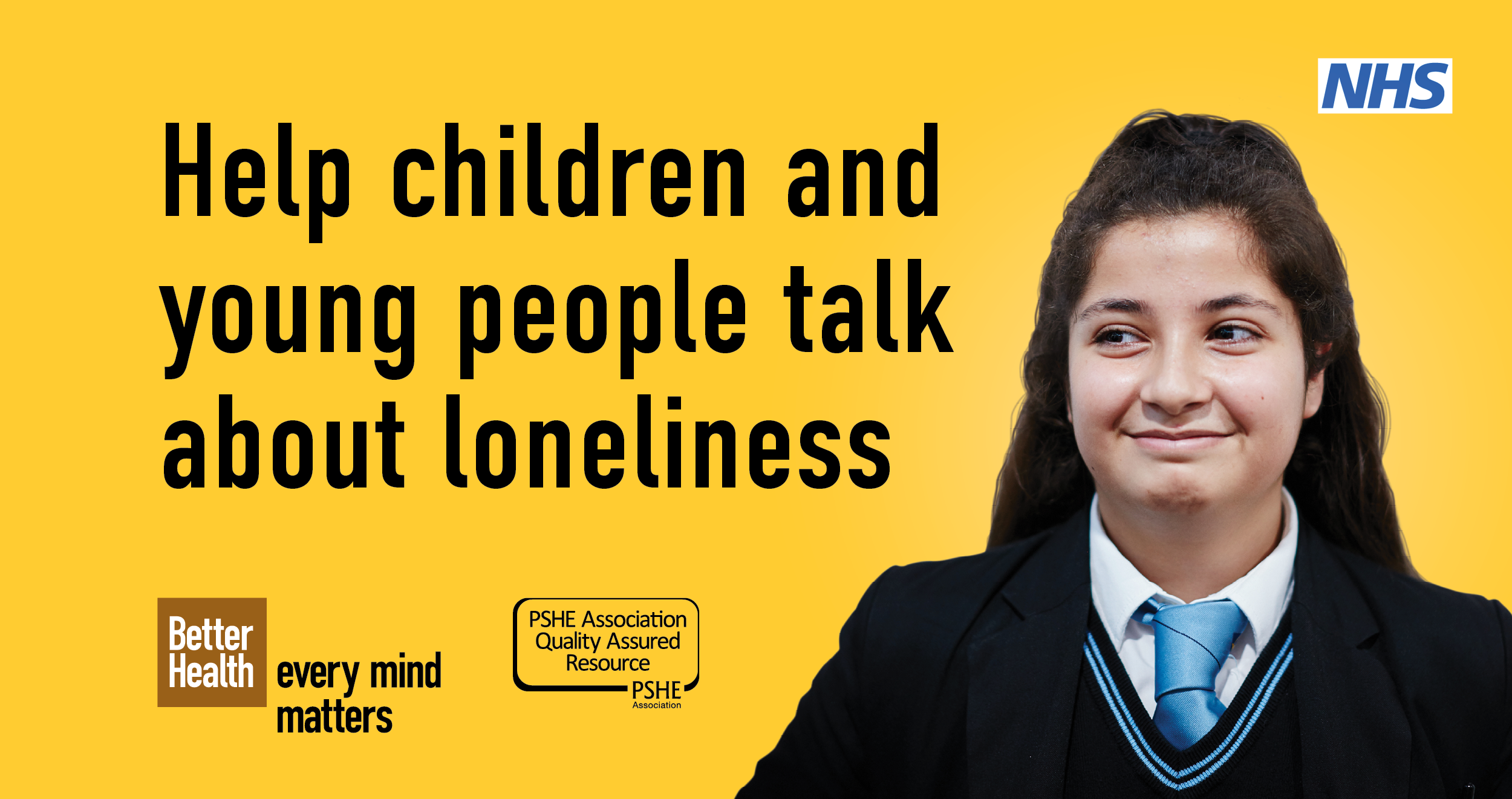 Help children and young people talk about loneliness